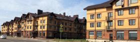 Жилой комплекс «Аркажская слобода»